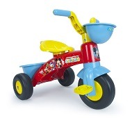 Triciclo Disney Topolino