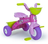 Triciclo Disney Minnie