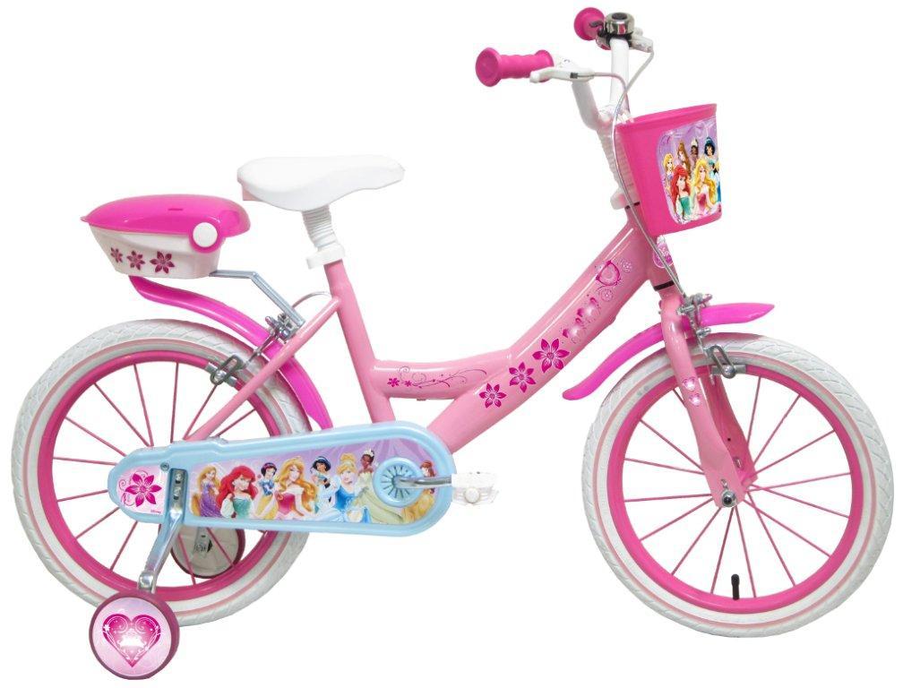 Bicicletta 16 Disney Minnie 57 Anni Bici E Bici