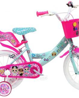Bicicletta Lol 14 46 Anni